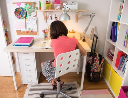 Apprendre à la maison : comment s'organiser après les cours ?