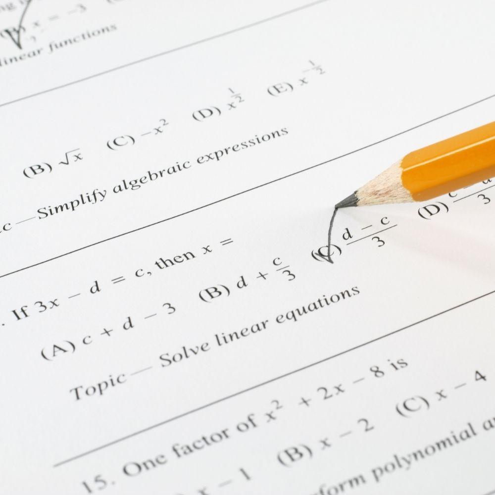 soutien scolaire en mathématiques à Niort