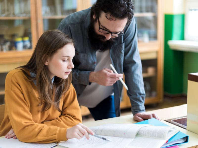 trouver un professeur soutien scolaire